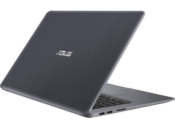 Asus S510UQ-BQ607, Intel Core i7-8550U (up to 4GHz, 8MB)
