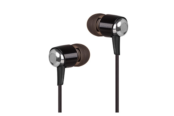 A4 MK-750 EARPHONE METALIC