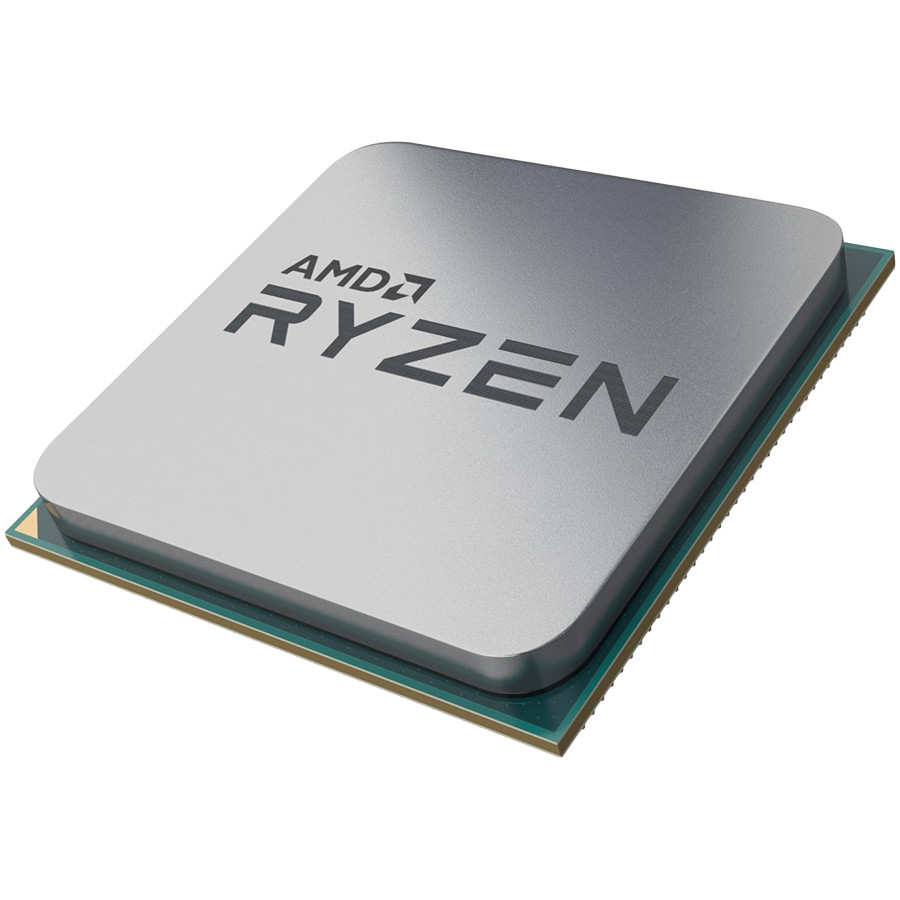 AMD CPU Desktop Ryzen 5 4C/8T 3350G
