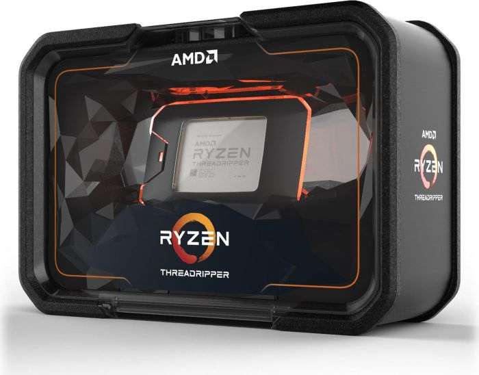 Процесор AMD RYZEN THREADRIPPER 2990WX