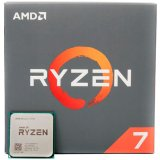 AMD CPU Desktop Ryzen 7 8C/16T 3700X