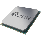 AMD CPU Desktop Ryzen 5 6C/12T 2600