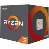 AMD CPU Desktop Ryzen 3 4C/4T 1200