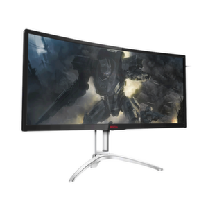 "Монитор AGON 35""TN Curved QHD"