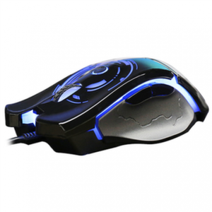 Mишка AULA SI-9005 Catastrophe Gaming Mouse Optical, Adjustable DPI