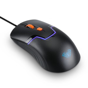 Mишка AULA SI-9013 Rigel Gaming mouse Optical, Adjustable DPI
