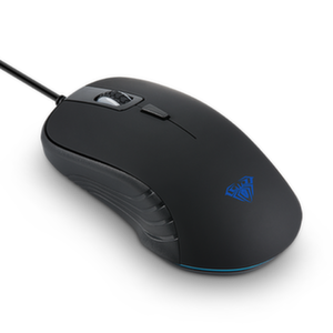 Mишка AULA SI-9003A Tantibus Gaming mouse Optical, Adjustable DPI