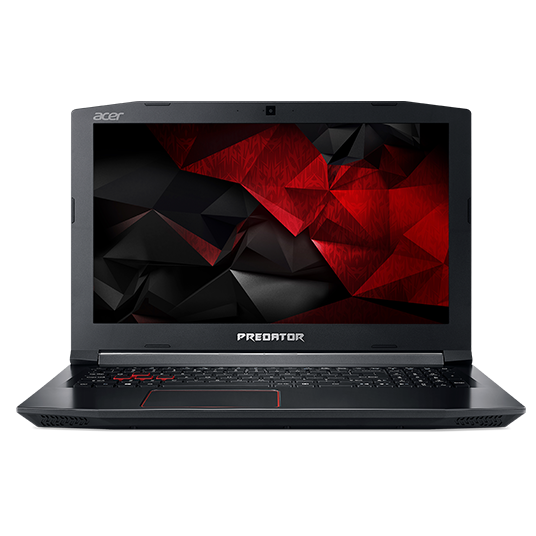 ACER Predator PH317-52-77AM