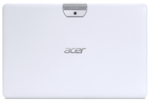 "Acer Iconia B3-A32, 10.1""HD IPS (1280x800), MTK MT8735 Quad-Core (1.30 GHz), 2GB RAM, 16GB eMMC, 2MP&5MP Cam, 802.11/n, BT 4.0, GPS, 4G/LTE, Android 6.0 Marshmallow, White"