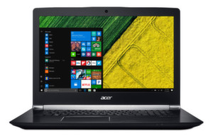 "NITRO VN7-793G-76GNL 17.3"" Full HD IPS Intel® Core™ i7-7700HQ 1x8GB DDR4 1000GB+ m.2 slot SSD free"