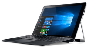 "Switch Alpha 12 Ultrabook Hybrid SA5-271-50DQ /12"" IPS"
