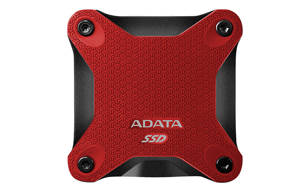 ADATA EXT SSD SD600 512GB U3.1