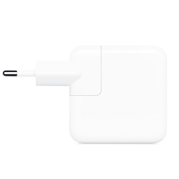 Apple USB-C Power Adapter - 30W (for Macbook)