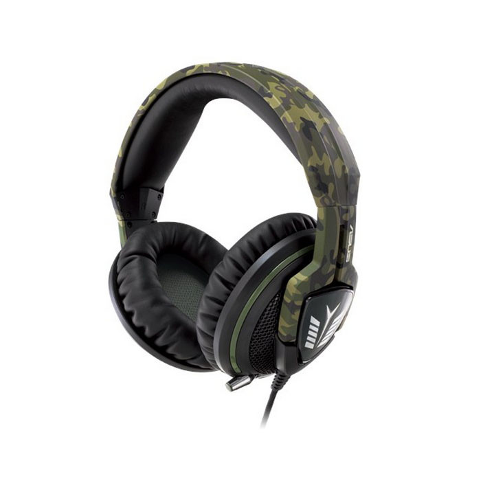 ASUS ECHELON FOREST HEADSET