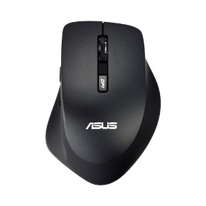 Asus WT425, Wireless Mouse Black