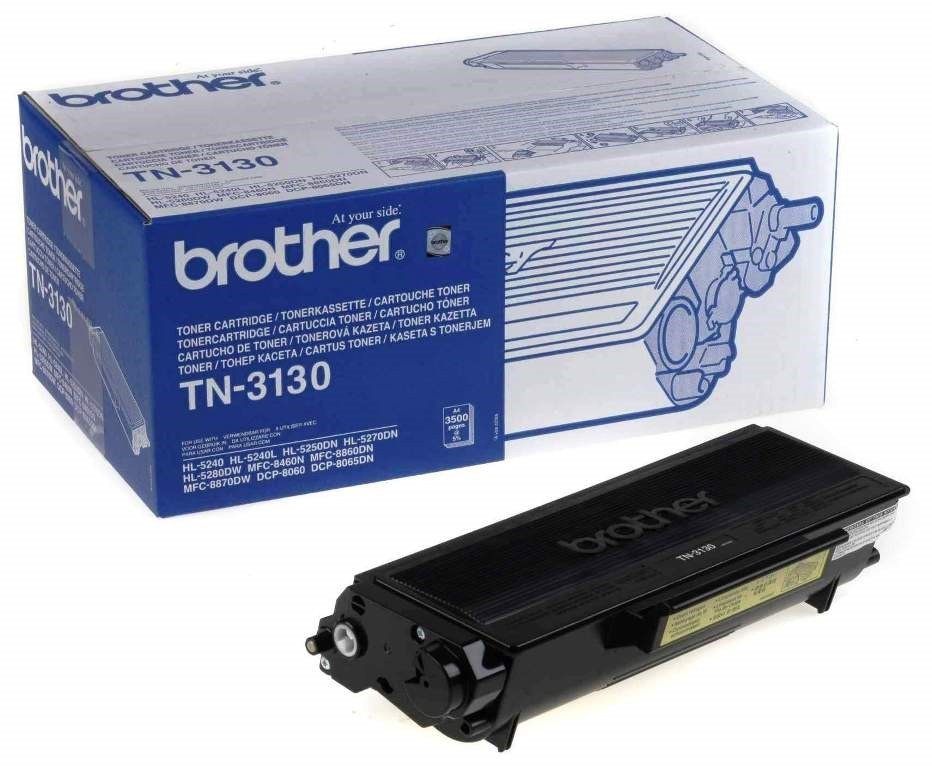 Brother TN-3130 Toner Cartridge Standard