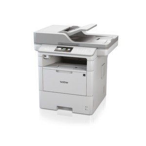 Laser Multifunctional BROTHER MFCL6800DW, Printer&copier 46 ppm, Interfaces USB