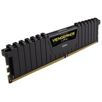 Памет Corsair DDR4, 3000MHz 16GB 1 x 16GB 288