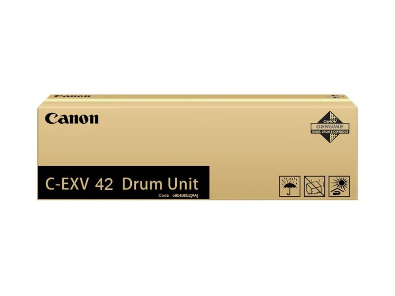 Canon drum unit C-EXV42, black (IR2202/2202N)