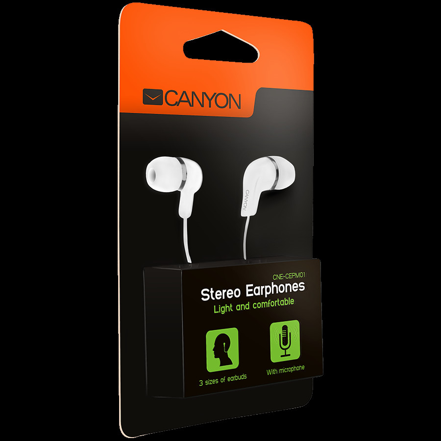 Stereo earphones with microphone-2-2-2