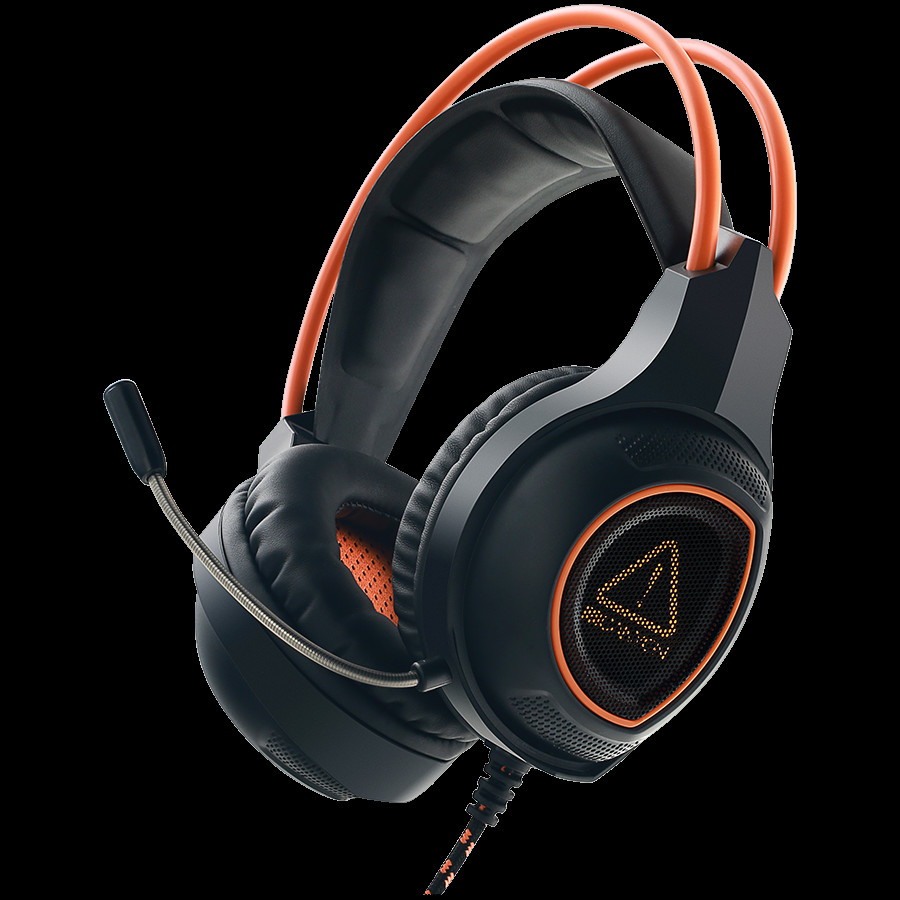 Canyon Gaming headset with 7-2-2-2