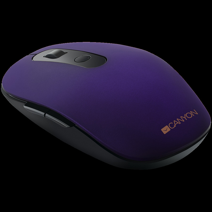 Canyon 2 in 1 Wireless optical mouse with 6 buttons-1-3-3