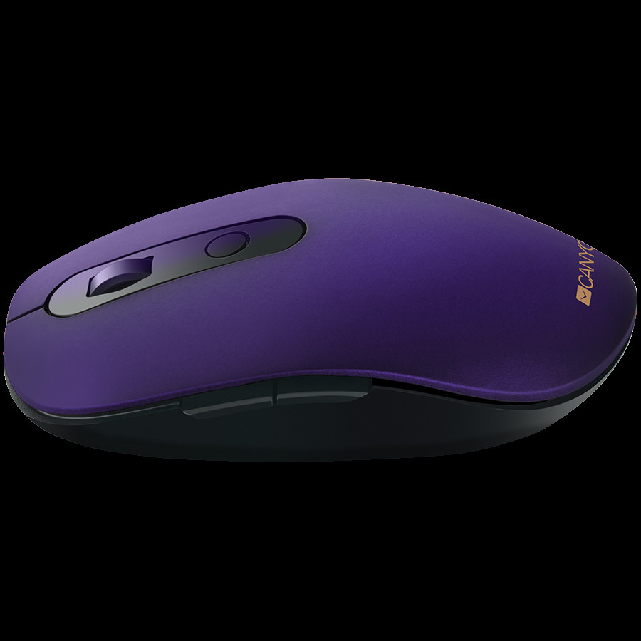 Canyon 2 in 1 Wireless optical mouse with 6 buttons-2-1-4