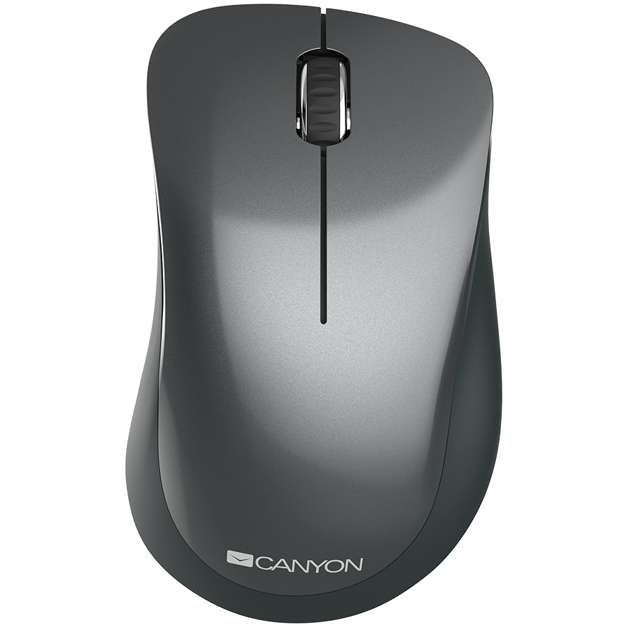 Canyon  2.4 GHz  Wireless mouse ,with 3 buttons,