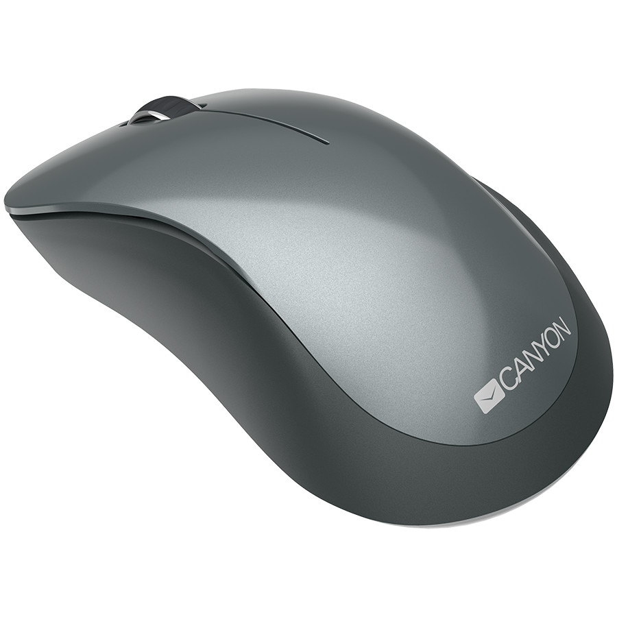Canyon  2.4 GHz  Wireless mouse ,with 3 buttons,-1-3-3