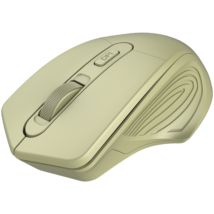 CANYON 2.4GHz Wireless Optical Mouse with 4 buttons,-2-2-2