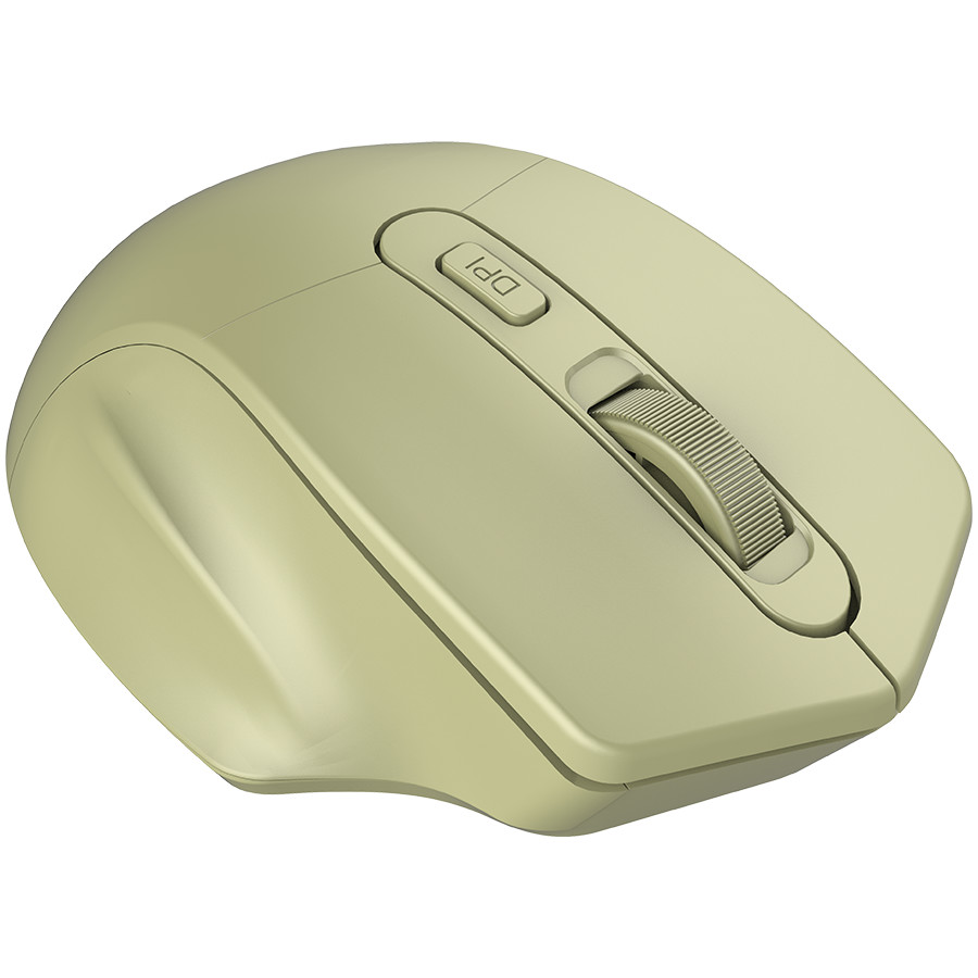 CANYON 2.4GHz Wireless Optical Mouse with 4 buttons,-1-3-3