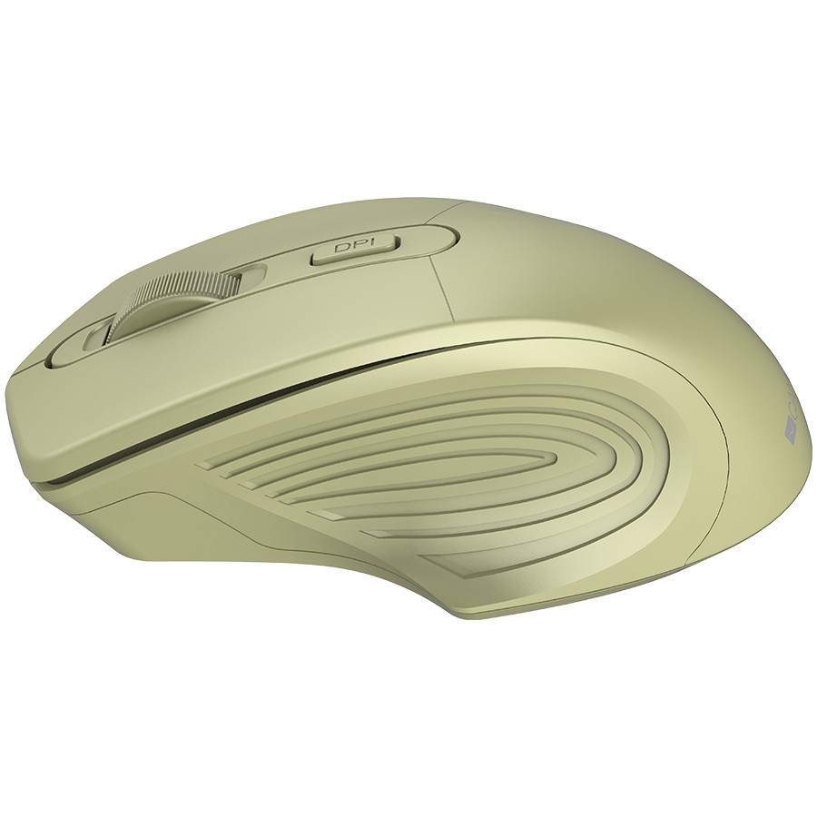 CANYON 2.4GHz Wireless Optical Mouse with 4 buttons,-2-1-4