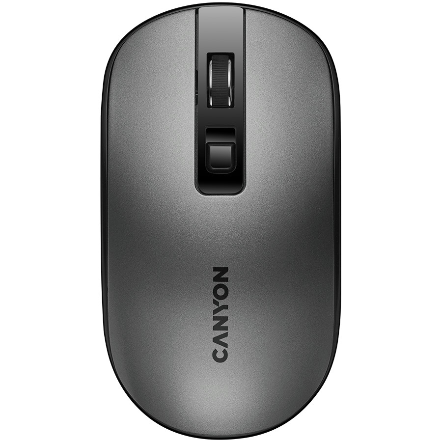 2.4GHz Wireless Rechargeable Mouse with Pixart sensor, 4keys,-2-2-2