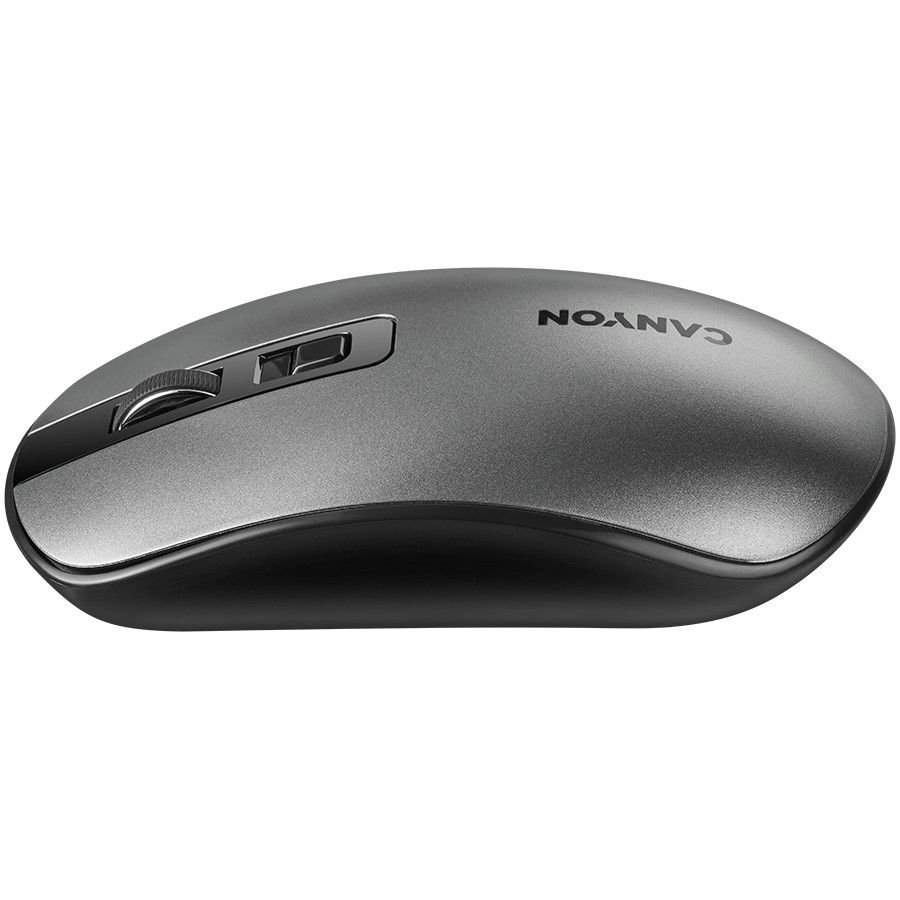 2.4GHz Wireless Rechargeable Mouse with Pixart sensor, 4keys,-2-1-4