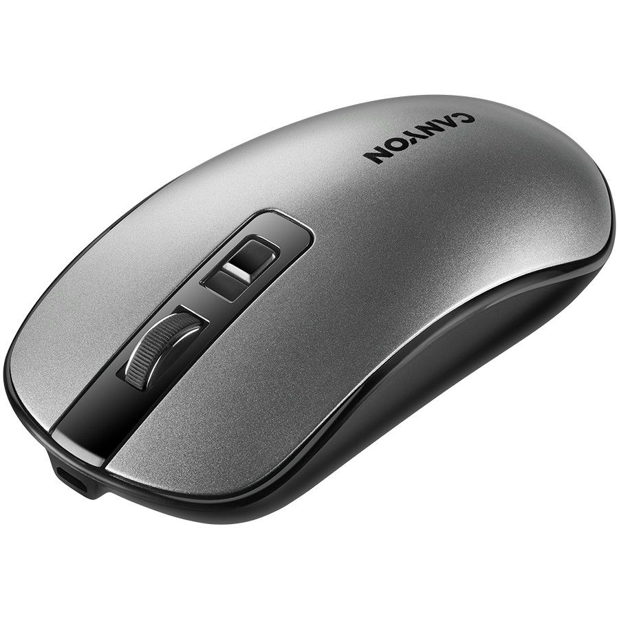 2.4GHz Wireless Rechargeable Mouse with Pixart sensor, 4keys,-1-3-3