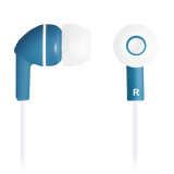 CANYON Stereo earphones with micophone