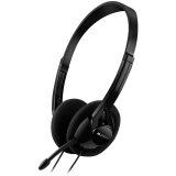 PC headset with microphone