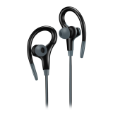CANYON Stereo sport earphones with microphone