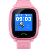 Canyon Kids smartwatch, CNE-KW51RR, 1.22 inch colorful screen