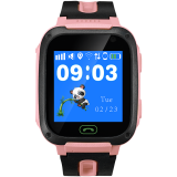 Canyon Kids smartwatch, CNE-KW21RR, 1.44 inch colorful screen