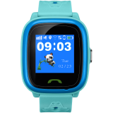Canyon Kids smartwatch, CNE-KW51BL, 1.22 inch colorful screen