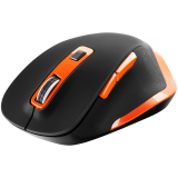 Canyon 2.4Ghz Wireless mouse, with 6 buttons,DPI 800/1200/1600/2000/2400,Battery:AAA*2