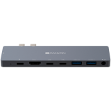Canyon Multiport Docking Station with 8 port