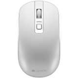 2.4GHz Wireless Rechargeable Mouse with Pixart sensor, 4keys,