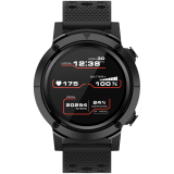 Canyon Smart watch, CNS-SW82BB, 1.3inches IPS full touch screen