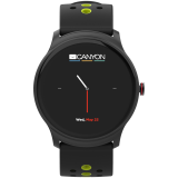 Canyon Smart watch, CNS-SW81BG, 1.3inches IPS full touch screen