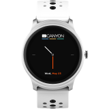 Canyon Smart watch, CNS-SW81SW, 1.3inches IPS full touch screen