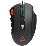CANYON,Gaming Mouse with 12 programmable buttons, Sunplus 6662