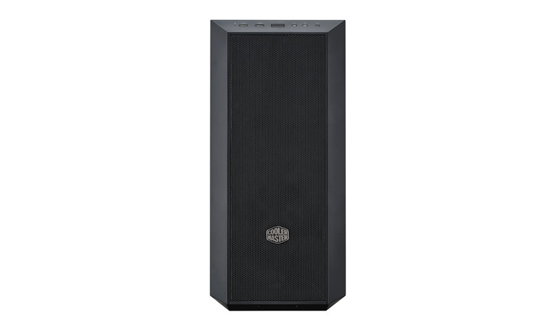Кутия Cooler Master MASTERBOX 5 WINDOW