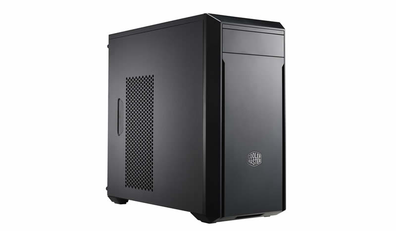 Кутия Cooler Master MASTERBOX LITE 3 MINI TOWER